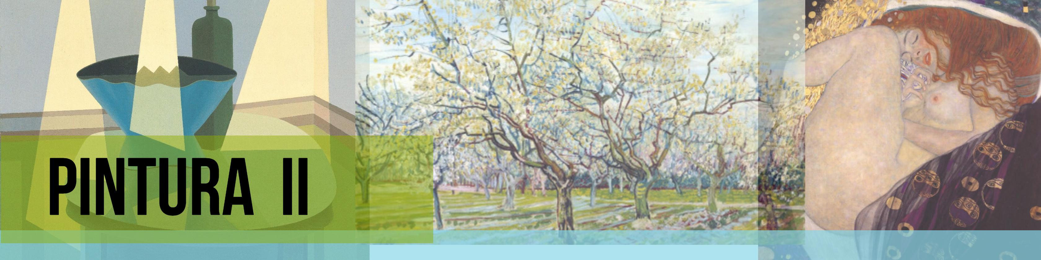 pintura II - 2020